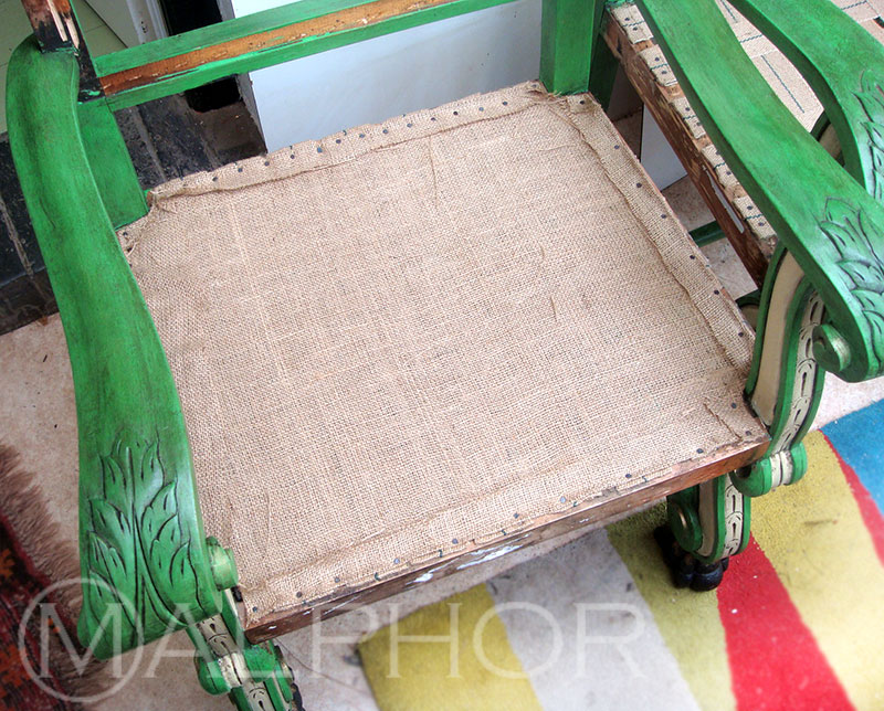 Base Hessian