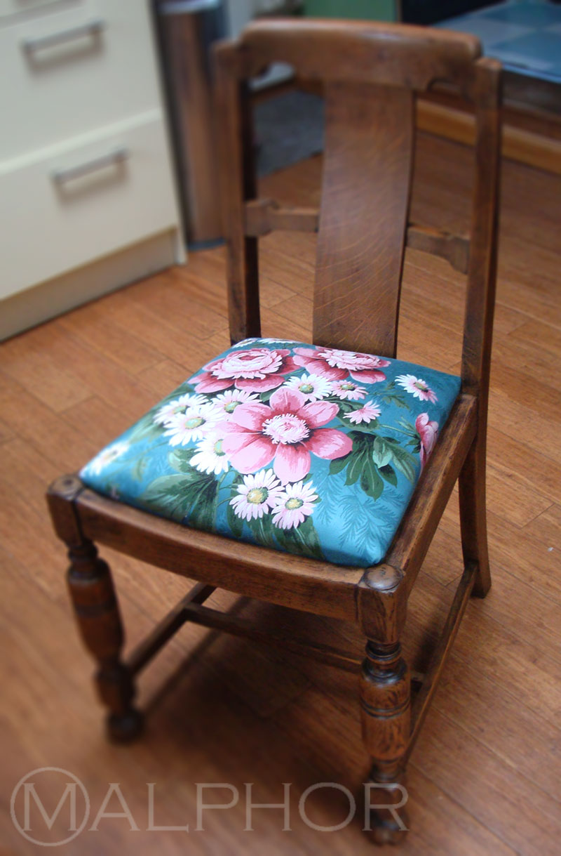 Claire chair 3